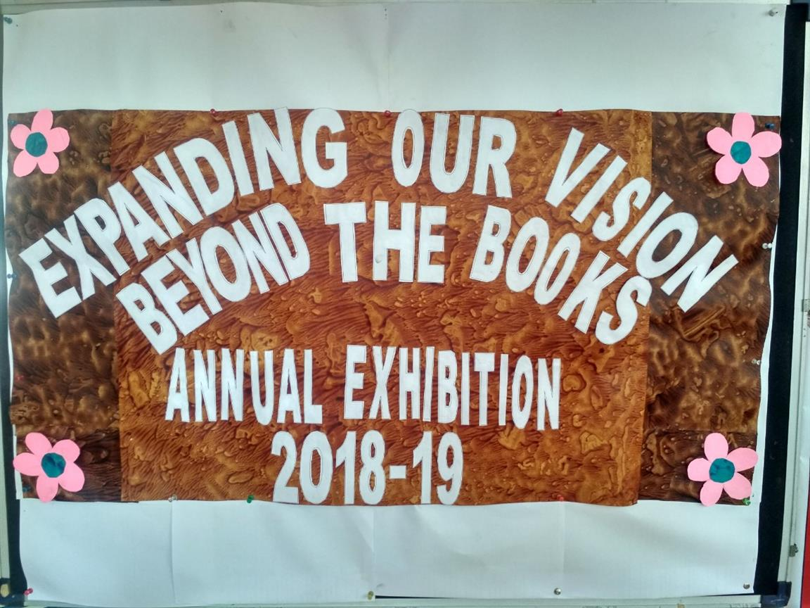 Annual Exhibition 2018-19