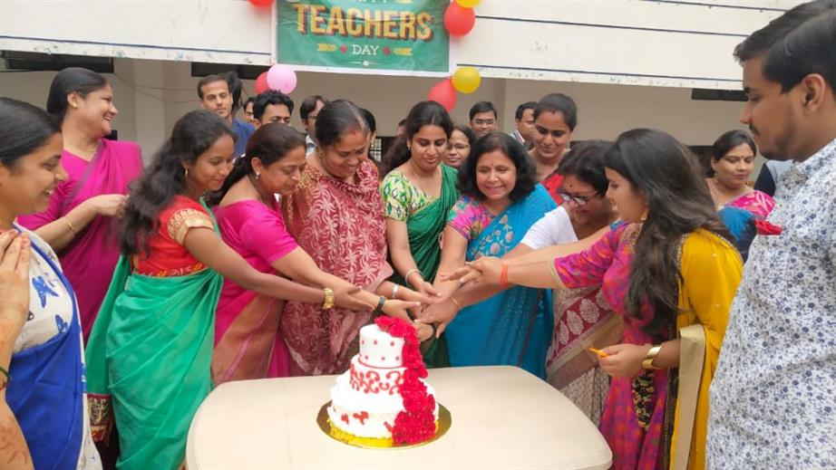 Teachers Day Class 6 to 12